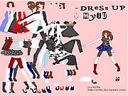 Dress Up Myuu thumbnail