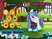 Thumbnail of Baby Bratz Pony