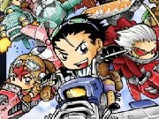 Thumbnail of Wind Rider Grand Prix