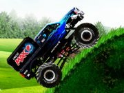 Pepsi Max Monster Truck thumbnail