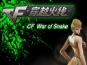 CF War Of Snake thumbnail