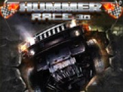 Thumbnail of Hummer Race 3D
