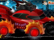Thumbnail of Dragon Rider 2