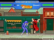 Thumbnail of Super Fighter 2