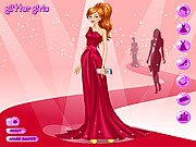 Barbi Red Carpet Dresses thumbnail