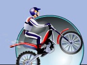Thumbnail of Bike Mania Arena 1