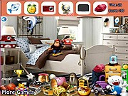 Classic Kids Room Hidden Objects thumbnail