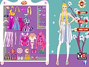 Thumbnail of Barbie Spring Princess