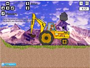 Baldheaded Strong Drive Excavator thumbnail