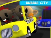 Thumbnail of Sim Taxi Bubble City