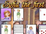 Sofia the First Solitaire thumbnail