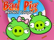 Thumbnail of Bad Pig Perfect Couple