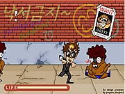 Thumbnail of Street Fight Game