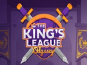 Thumbnail of The Kings League Odyssey