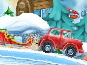 Thumbnail of Spongebob Christmas Delivery