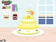Thumbnail of Kawaii Wedding Cake
