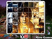 The Hobbit Spin Puzzle thumbnail