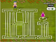 Thumbnail of Maze Game - Game Play 5