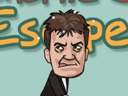Thumbnail of Charlie Sheen Escape From Rehab