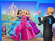 Thumbnail of Barbie Wedding Baby Puzzle