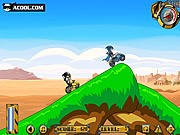 League Motocross thumbnail