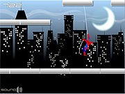 Thumbnail of Spiderman City Raid
