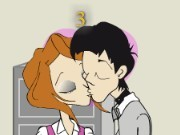 Thumbnail of Office Love Birds