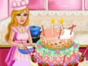 Cake For Barbie thumbnail