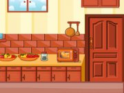 Thumbnail of Witty Kitchen Escape
