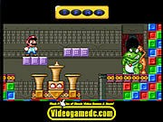Thumbnail of Rise of Mushroom Kingdom 4: The Thwart of Wart