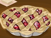 Fun Cooking Cherry Pie thumbnail