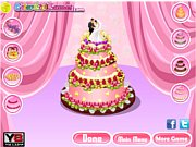 Thumbnail of Wedding Cake Challenge