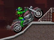 TMNT Ninja Turtle Bike thumbnail