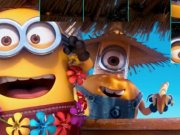 despicable me 2 puzzle thumbnail