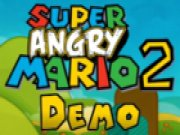 Thumbnail of Super Angry Mario 2