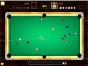 Hot 8 Balls Billiards PVP thumbnail