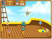 Dora's Pirate Boat Treasure Hunt thumbnail
