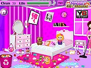 Thumbnail of Barbie Room Cleanup