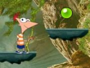 Phineas Rescue Ferb thumbnail