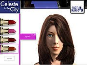 Celeste in the City Makeup thumbnail