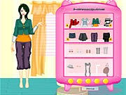 Thumbnail of Girl Dressup Makeover 36