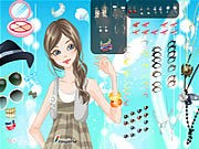 Thumbnail of Cool Summer Fashion