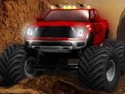 Thumbnail of Monster Truck Destroyer