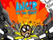 Thumbnail of Anger on the Street Gold