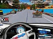 Thumbnail of 3D Speed Driver