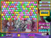 Thumbnail of Monster High Bubble Hit