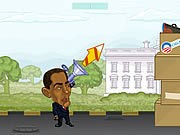 Thumbnail of Presidential Street Fight