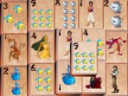 Thumbnail of Disney Princess Mahjong