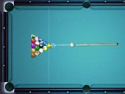 Thumbnail of Quick Shooting Pool