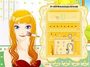 Thumbnail of Girl Dressup Makeover 12